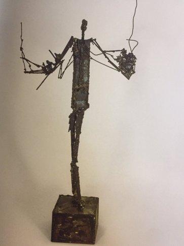 vagabondageautourdesoi-cesar-homme qui marche- 1954 -wordpress-.jpg