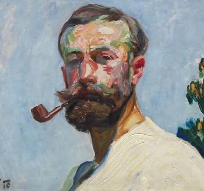 vagabondageautourdesoi-Autoportrait 1910-wordpress-01.jpg